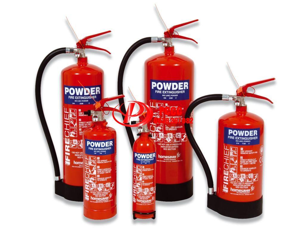 Dịch vụ nạp bình chữa cháy bảo hành 12 tháng Uy Tín Giá Rẻ
