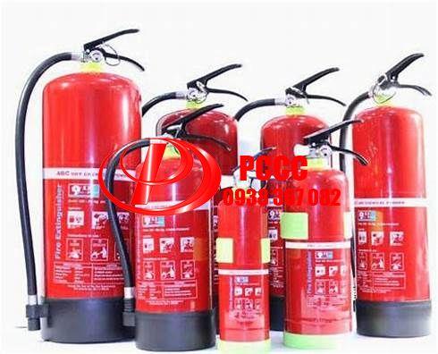 Nạp bình chữa cháy Phát Đạt, Đơn vị nạp bình chữa cháy Uy Tín Giá Rẻ