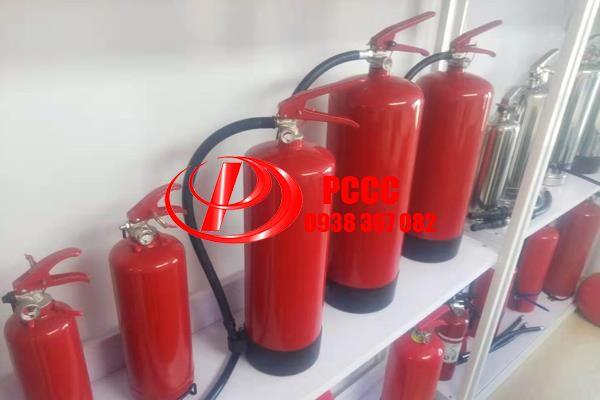 nạp bình chữa cháy MFZ1,MFZ2,MFZ3,MFZ4,MFZ8,MFTZ35,MT3,MT5,MT24
