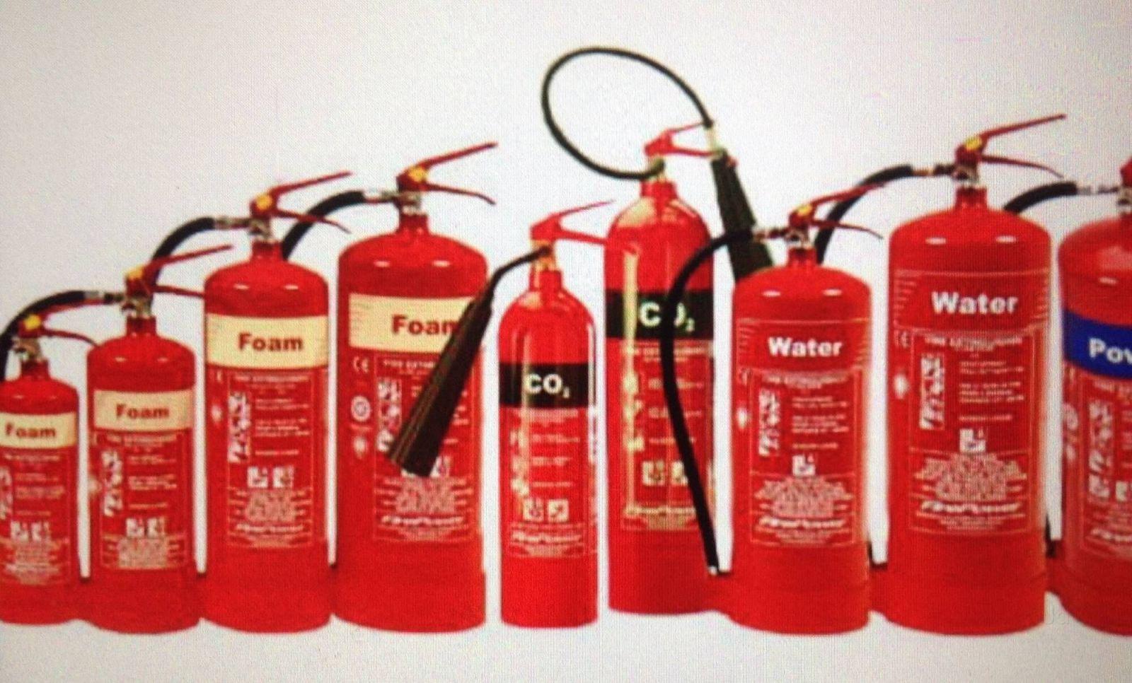 Bảo trì nạp sạc bình chữa cháy các loại,nạp bình pccc,sạc bình pccc