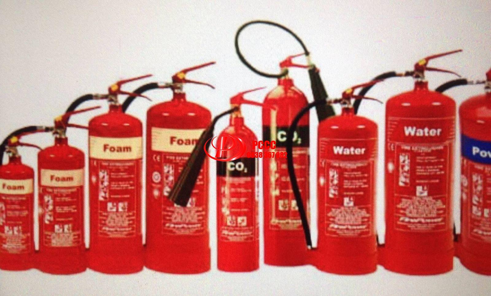 Bình chữa cháy giá rẻ tại sài gòn, củ chi,hóc môn-sạc bình chữa cháy