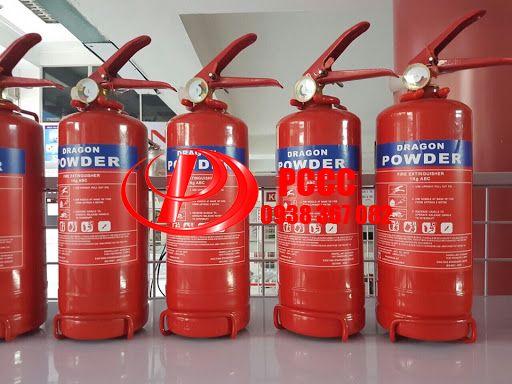 Nạp bình chữa cháy tại Củ Chi KCN tại Củ Chi TPHCM