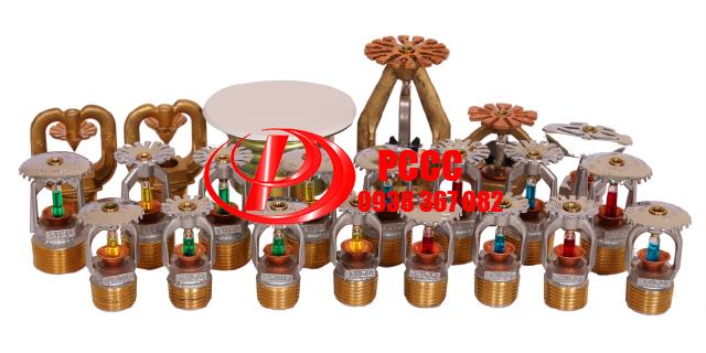 Đầu Phun Sprinkler-TYCO,Đầu phun Sprinkler Trung Quốc