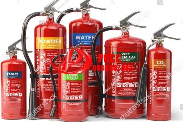 Cần tìm địa chỉ nạp sạc bình chữa cháy
