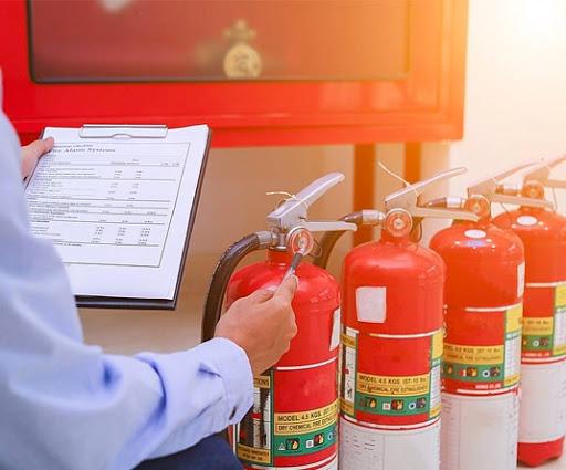 Nạp bình chữa cháy ở đâu,giá nạp bình chữa cháy