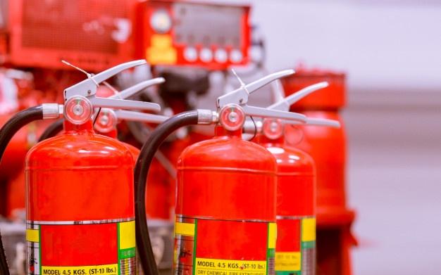 Cửa hàng nạp bình chữa cháy tại quận tân phú -HCM