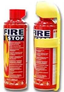Bình chữa cháy bột - Fire Stop Mini