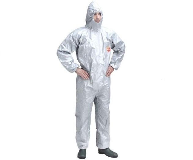 quần áo chống hóa chất DUPONT TYCHEM ...