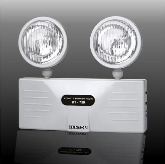 Đèn chiếu sáng sự cố Kentom-KT750