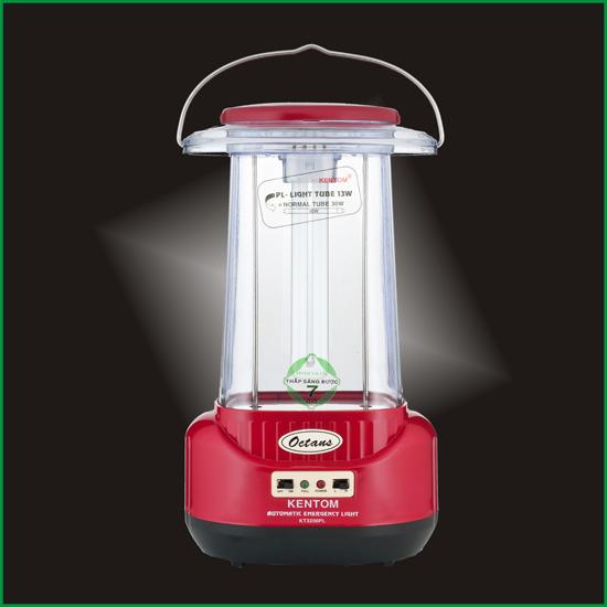 Đèn sạc chiếu sáng khẩn cấp KT-3200PL