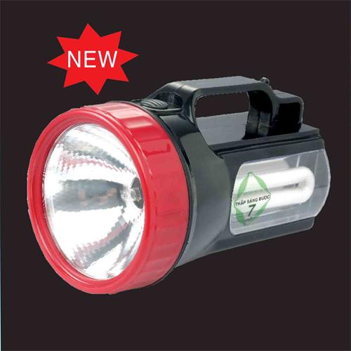 Đèn Pin Sạc Chiếu sáng KT5700