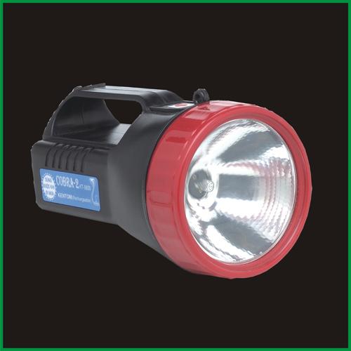 Đèn Pin Sạc Chiếu sáng KT5600