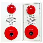 Bộ Tổ Hợp Chuông Đèn Nút Nhấn Khẩn CM-PBL