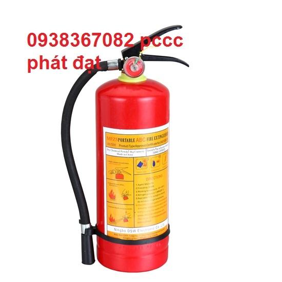 Cần mua bình chữa cháy giá rẻ tại thành phó hồ chí minh