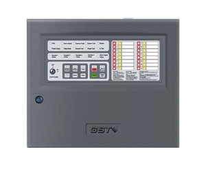 Trung tâm báo cháy GST 8zone 108A