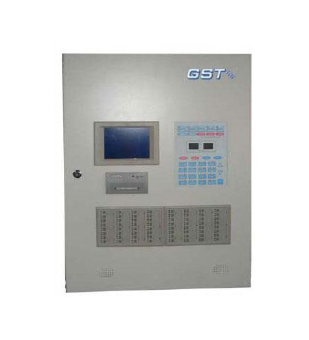 Trung tâm báo cháy địa chỉ GST5000F