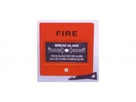 Nút nhấn khẩn vuông FM-FP1
