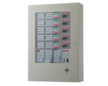 Tủ điều khiển xả khí QSP-120