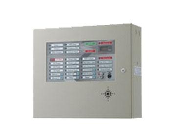 Tủ điều khiển xả khí 1 vùng QSP-120