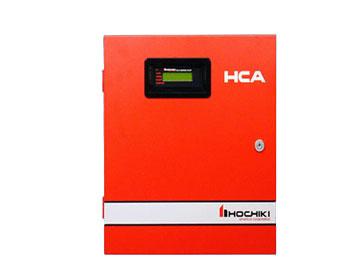 Trung tâm điều khiển xả khí 1 vùng HCA