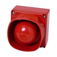 Còi báo cháy địa chỉ ngoài trời BOSCH FNM-420 B-RD