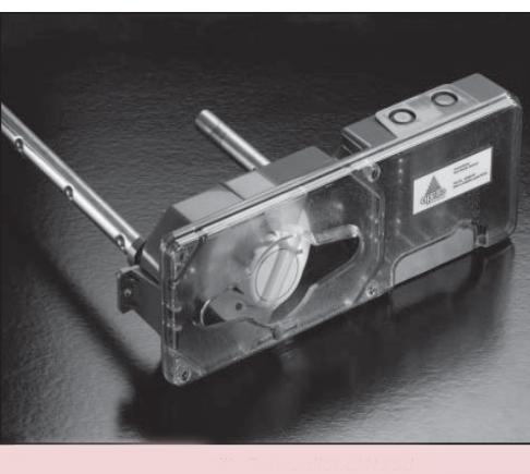 Đầu báo khói đường ống gió Apollo 53546-021APO