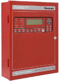 FN1127-Trung tâm báo cháy Hochiki 1 loop 127 địa chỉ