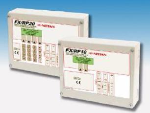 Màn hình hiển thị phụ FX/RP10-20