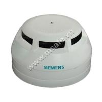 Đầu báo khói địa chỉ Siemens FDO181