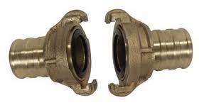 Khớp nối bằng đồng cho cuộn vòi chữa cháy D50,D65