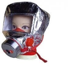Mặt nạ dưỡng khí chống độc