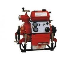 Máy bơm xăng tohatsu V30BS,V30AS