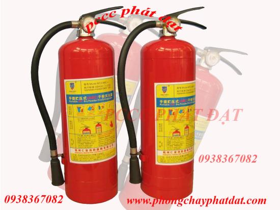 Bán bình chữa cháy - bán bình cứu hỏa