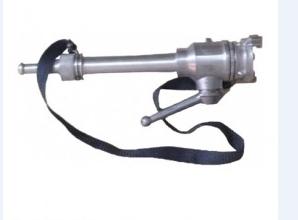Lăng phun chữa cháy tay gạt có khóa D50-D65
