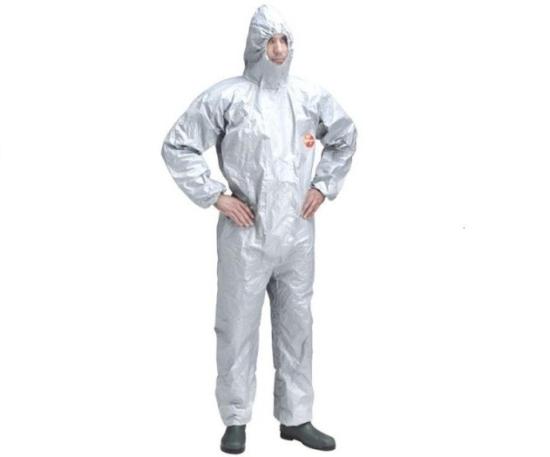 quần áo chống hóa chất DUPONT TYCHEM F