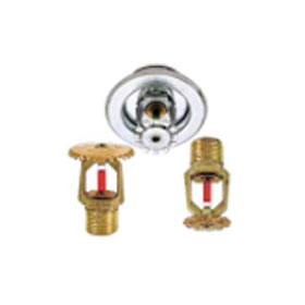 đầu phun sprinkler tyco Anh k=8.0, k=5.6