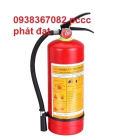 Bơm bình chữa cháy giá rẻ hcm, nạp bình chữa cháy giá rẻ hcm
