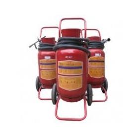 Cách kiểm tra và bảo dưỡng bình chữa cháy như thế nào