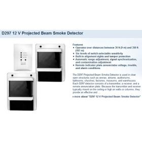 Beam báo khói Bosch Beam Smoke Detector