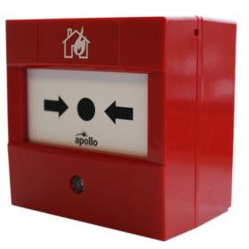 Nút nhấn báo cháy trong nhà/ngoài trời Apollo 55200-001/003APO