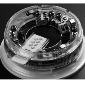Đế tích hợp còi đèn chớp Apollo Discovery 45681-393APO