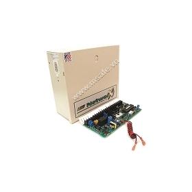 Tủ báo cháy kết hợp báo trộm 8 zone NETWORX NX-8 Caddx USA