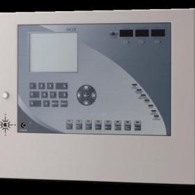 Tủ điều khiển HT Báo cháy địa chỉ QA series