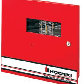 Trung tâm báo cháy Hochiki 4 kênh HCV-4 kênh