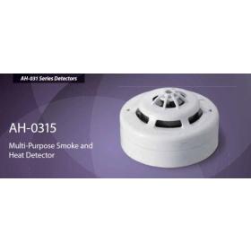 Đầu báo nhiệt khói kết hợp Horing AH-0315-2