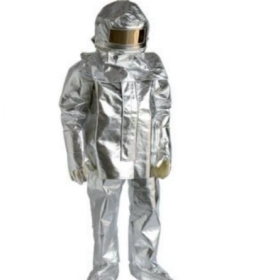Quần áo chống cháy - Quần áo chịu nhiệt