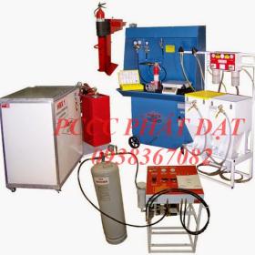 Bảo trì nạp sạc bình chữa cháy các loại MT2,MT3,MT5,MT24,MFZ4,MFZ8,MFZ35,XZFTB8,XZFTB6