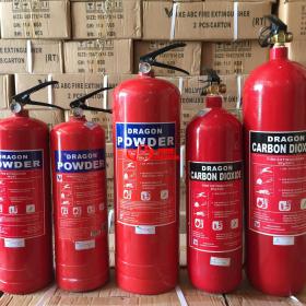Dịch vụ đổi bình chữa cháy cũ lấy bình chữa cháy mới