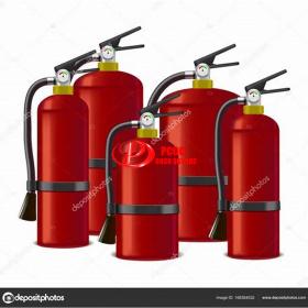 Đổi bình chữa cháy thay bình chữa cháy cũ