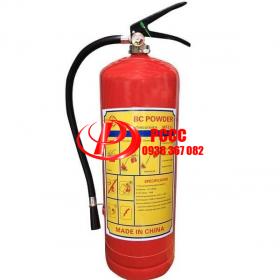 Kinh nghiệm chọn mua bình chữa cháy cho gia đình nên mua loại nào tốt